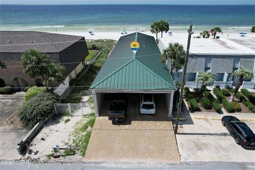 Photo of 7905 Surf Drive, Panama City Beach, FL 32408 (MLS # 716292)