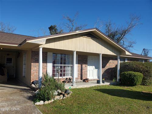 Photo of 313 Missouri Avenue, Lynn Haven, FL 32444 (MLS # 708293)