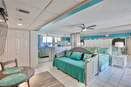 Photo of 10509 Front Beach Road #1000 E, Panama City Beach, FL 32407 (MLS # 708294)