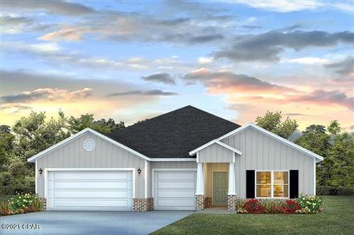 Photo of 4711 Rosemary Street #Lot 54, Lynn Haven, FL 32444 (MLS # 714316)