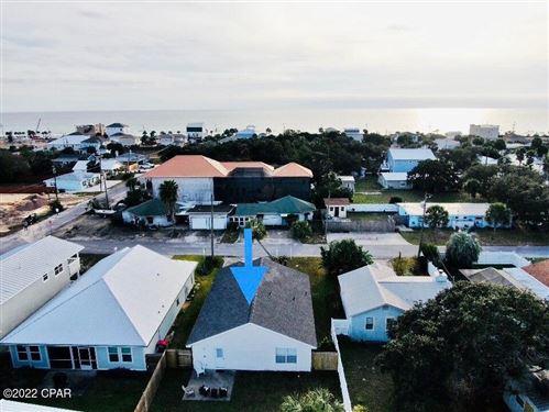 Photo of 13804 Bay Avenue, Panama City Beach, FL 32413 (MLS # 716320)