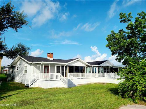 Photo of 1135 N Bay Drive, Lynn Haven, FL 32444 (MLS # 714321)