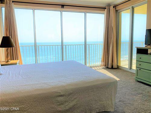 Photo of 9450 S Thomas Drive #1410B, Panama City Beach, FL 32408 (MLS # 710322)