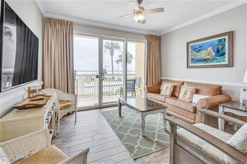 Photo of 15817 Front Beach Road #II-105, Panama City Beach, FL 32413 (MLS # 716322)