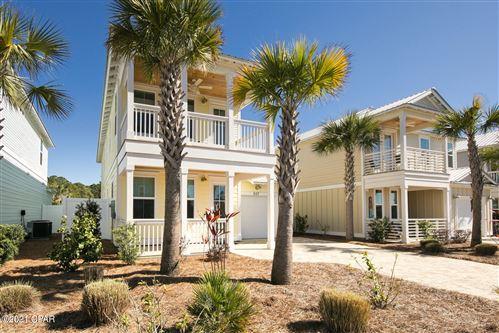 Photo of 607 Lyndell Lane, Panama City Beach, FL 32407 (MLS # 708333)