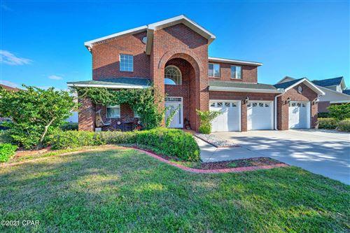 Photo of 115 Cottonwood Circle Circle, Lynn Haven, FL 32444 (MLS # 707338)