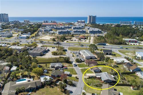 Photo of 113 Circle Drive, Panama City Beach, FL 32413 (MLS # 710340)