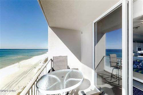 Photo of 16819 Front Beach Road #607, Panama City Beach, FL 32413 (MLS # 708344)