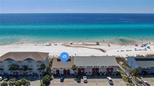 Photo of 17709 Front Beach Road #2, Panama City Beach, FL 32413 (MLS # 716346)