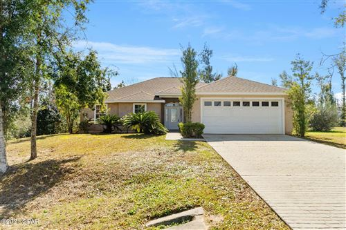 Photo of 5218 Indian Bluff Drive, Youngstown, FL 32466 (MLS # 708371)