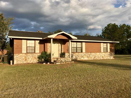 Photo of 3280 Sylvania Plantation Road, Greenwood, FL 32443 (MLS # 708380)
