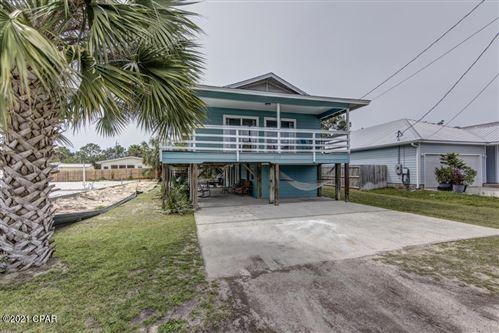 Photo of 229 Rose Lane, Panama City Beach, FL 32413 (MLS # 710382)