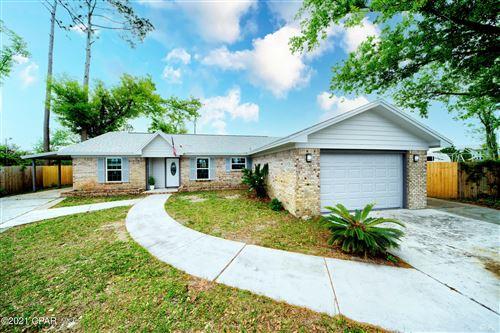 Photo of 303 Geralo Lane, Lynn Haven, FL 32444 (MLS # 708387)