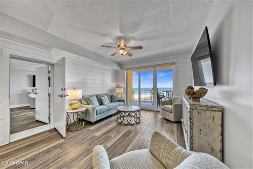 Photo of 15928 Front Beach Road #911, Panama City Beach, FL 32413 (MLS # 716390)