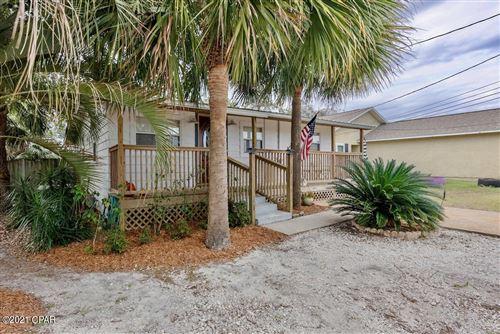 Photo of 611 Pinetree Drive, Panama City Beach, FL 32413 (MLS # 708394)