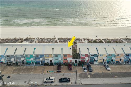 Photo of 17175 Front Beach Road Road #1, Panama City Beach, FL 32413 (MLS # 708403)