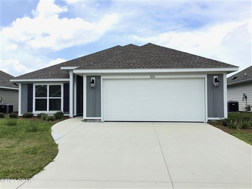 Photo of 271 Morning Creek Way, Panama City, FL 32404 (MLS # 702416)