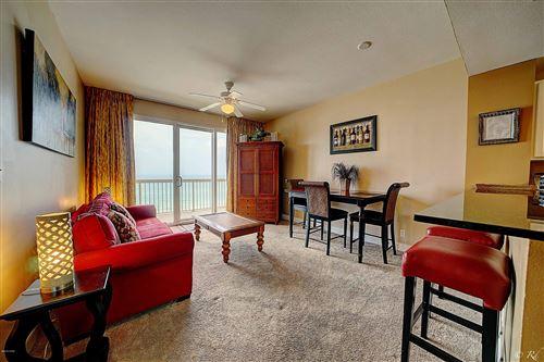 Photo of 15817 Front Beach Road #705 W, Panama City Beach, FL 32413 (MLS # 708418)
