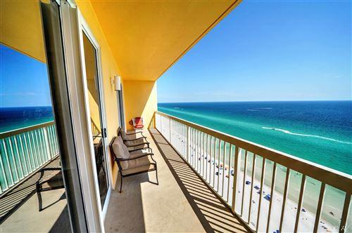 Photo of 15817 Front Beach Road #2-105, Panama City Beach, FL 32413 (MLS # 708419)