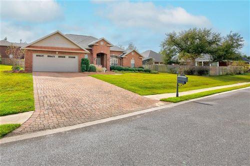 Photo of 4719 Grants Mill Drive, Lynn Haven, FL 32444 (MLS # 704433)