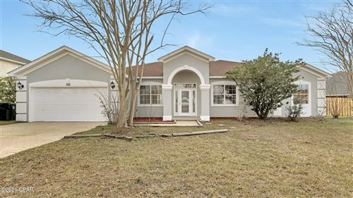 Photo of 105 Cottonwood Circle, Lynn Haven, FL 32444 (MLS # 706436)