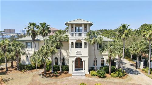 Photo of 5225 Finisterre Drive, Panama City, FL 32408 (MLS # 710436)