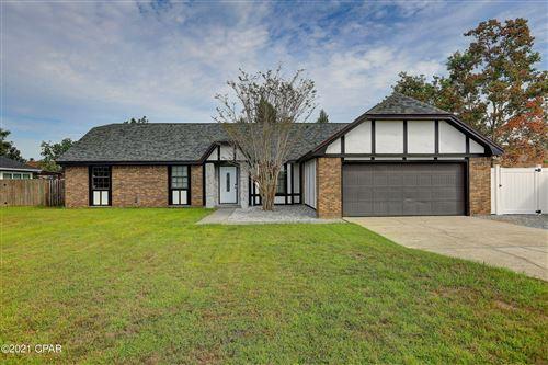 Photo of 209 Derby Woods Drive, Lynn Haven, FL 32444 (MLS # 717440)
