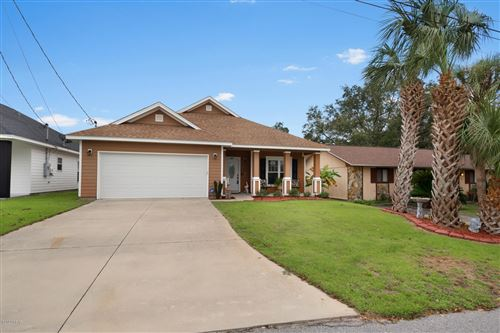 Photo of 406 E Caladium Circle, Panama City Beach, FL 32413 (MLS # 702441)