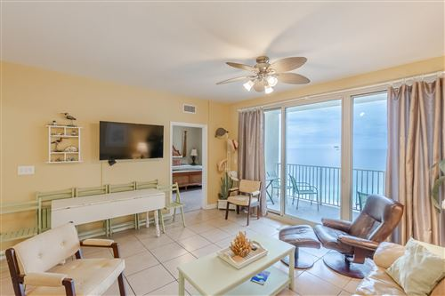 Photo of 9900 S Thomas Drive #1318, Panama City Beach, FL 32408 (MLS # 710452)