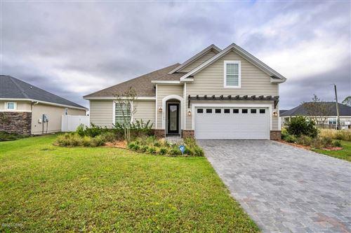 Photo of 1186 Eisenhower Circle, Lynn Haven, FL 32444 (MLS # 704453)
