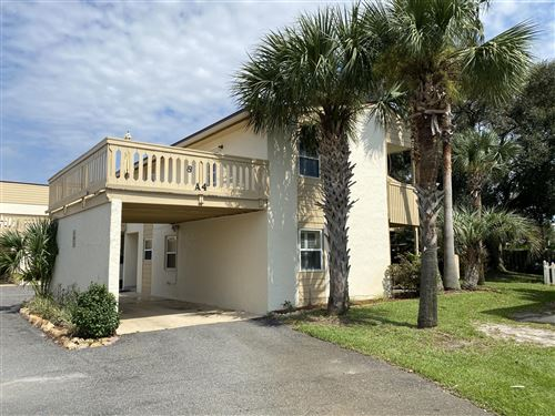 Photo of 17462 Front Beach Road #8-A-4, Panama City Beach, FL 32413 (MLS # 702454)