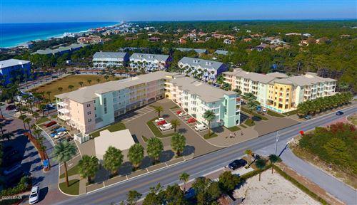 Photo of 1740 S County Hwy 393 #307, Santa Rosa Beach, FL 32459 (MLS # 706455)