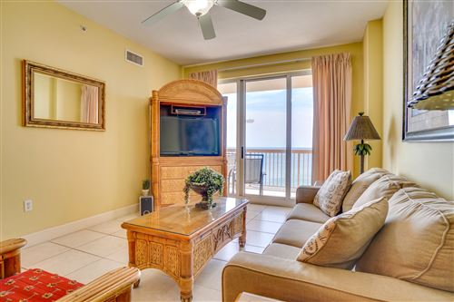Photo of 14825 Front Beach Road #1104, Panama City Beach, FL 32413 (MLS # 702462)