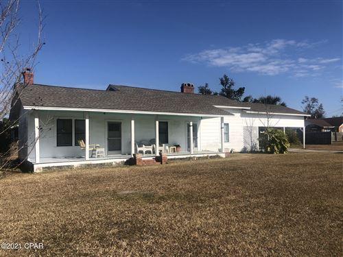 Photo of 410 W 4th Street, Lynn Haven, FL 32444 (MLS # 710478)