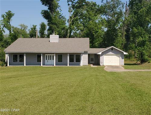 Photo of 4708 The Oaks Drive, Marianna, FL 32446 (MLS # 706484)