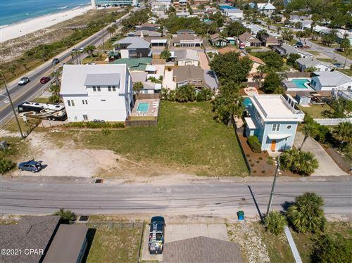 Photo of 606 Argonaut Street, Panama City Beach, FL 32413 (MLS # 710486)