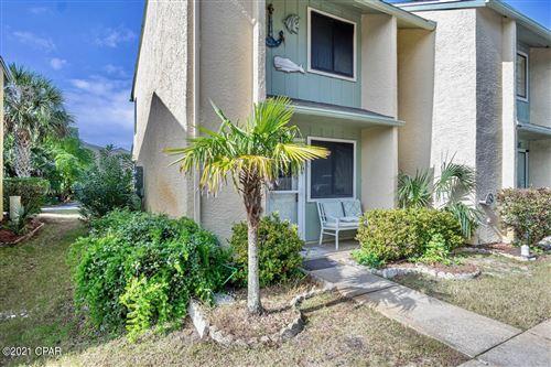 Photo of 199 Kimberly Drive, Panama City Beach, FL 32407 (MLS # 706495)