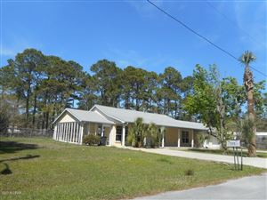 Photo of 207  MISSISSIPPI Drive, Mexico Beach, FL 32410 (MLS # 670537)