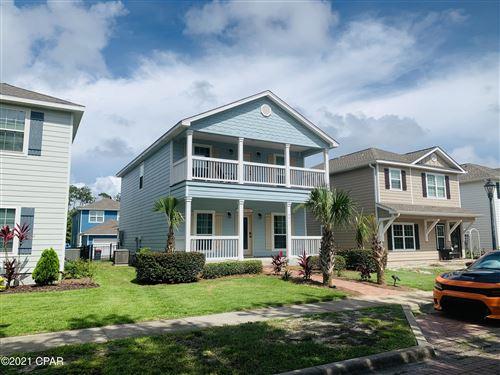 Photo of 2411 Grandiflora Boulevard, Panama City Beach, FL 32408 (MLS # 713565)