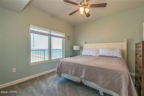 Photo of 9900 S Thomas Drive #1025, Panama City Beach, FL 32408 (MLS # 713584)