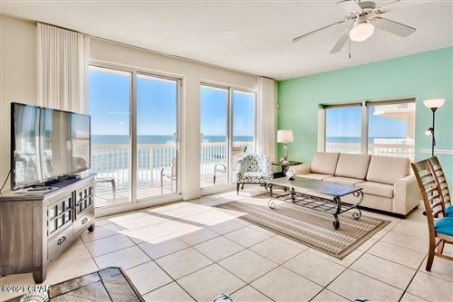 Photo of 15817 Front Beach Road #1-1809, Panama City Beach, FL 32413 (MLS # 706601)