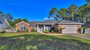 Photo of 1118  CONNECTICUT Avenue, Lynn Haven, FL 32444 (MLS # 671620)
