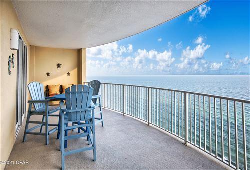 Photo of 17545 Front Beach Road #2306, Panama City Beach, FL 32413 (MLS # 713623)