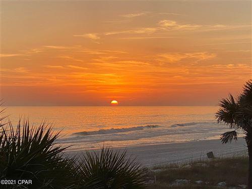 Photo of 22519 Front Beach Road #103, Panama City Beach, FL 32413 (MLS # 713624)
