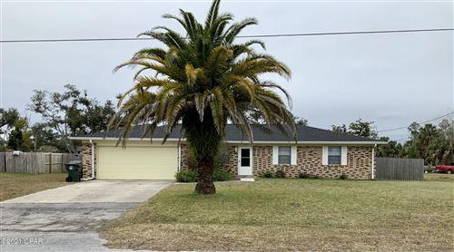 Photo of 1404 Carolina Avenue, Lynn Haven, FL 32444 (MLS # 707666)