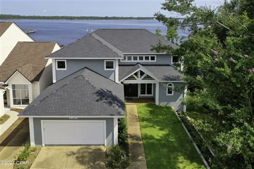 Photo of 1612 Country Club Drive, Lynn Haven, FL 32444 (MLS # 709674)