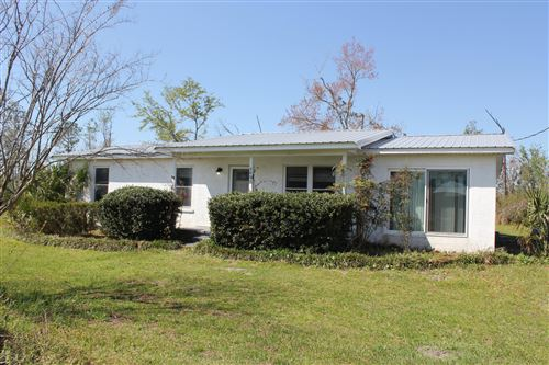 Photo of 6001 Jammie Road, Youngstown, FL 32466 (MLS # 695695)