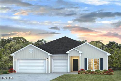 Photo of 189 Martingale Loop #Lot 17, Lynn Haven, FL 32444 (MLS # 717714)