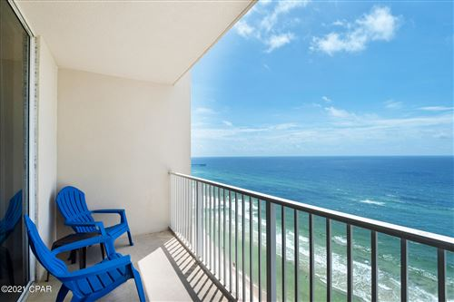 Photo of 16819 Front Beach Road #1513, Panama City Beach, FL 32413 (MLS # 714719)
