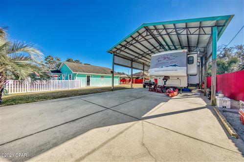 Photo of 21615 Marlin Avenue, Panama City Beach, FL 32413 (MLS # 706758)